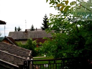 Dom Kwaśniów Dolny