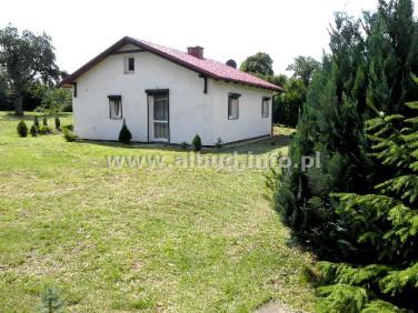 Dom gryfice - 8 kilometrów, posesja 40 arów na której stoją dwa domy (20 metrów od siebie)