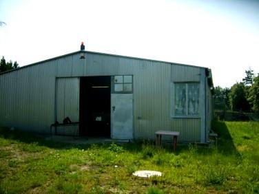 Budynek użytkowy Lipiany