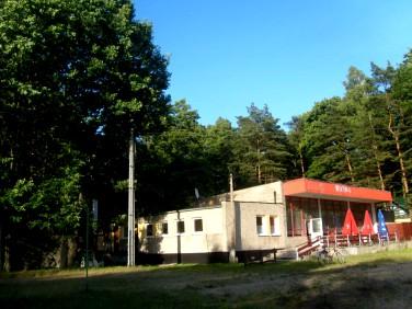 Budynek użytkowy Turawa