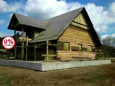 Dom grąziowa
