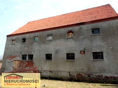 Budynek użytkowy Stargard Szczeciński