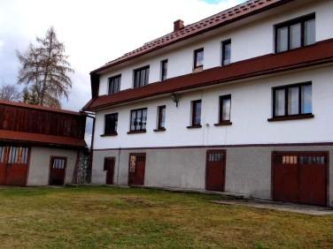 Dom Czarny Dunajec
