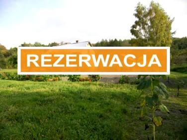 Działka budowlana Łęcze sprzedam