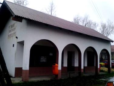 Budynek użytkowy Łubnice
