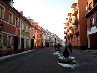 Lokal Wołów