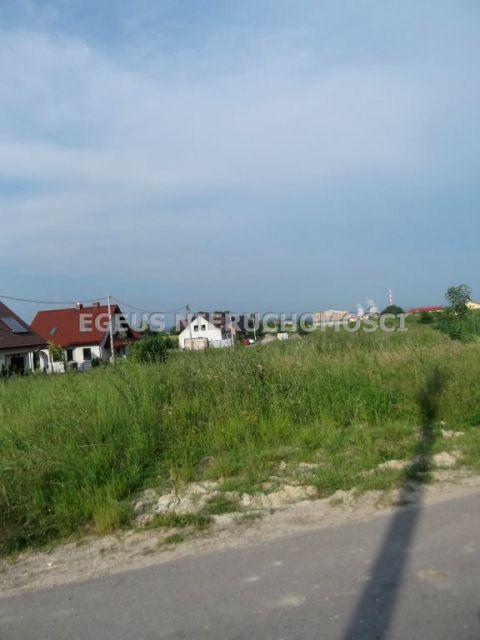 Działka Mysłowice