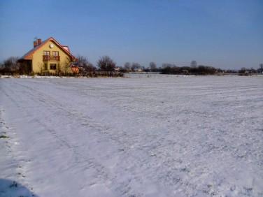Działka budowlano-rolna Cisy