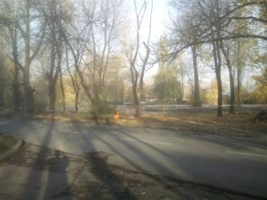 Działka komercyjna Katowice