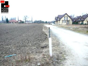Działka Kąty Wrocławskie