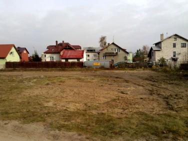 Działka budowlana Czersk