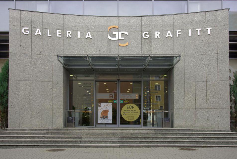 Galeria Grafitt