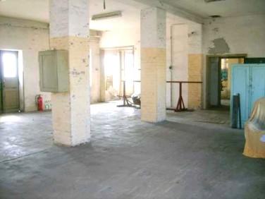 Budynek użytkowy Nowogrodziec