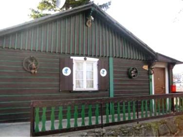 Sprzedam dom Karpacz - 45,50m²