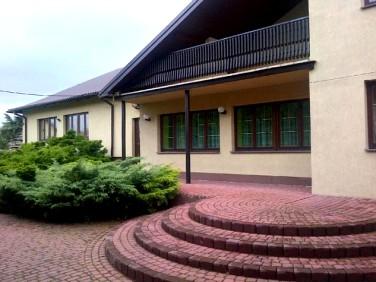 Dom Przysucha