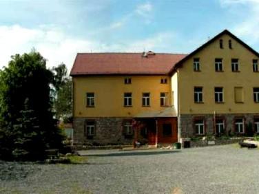 Budynek użytkowy Sosnówka