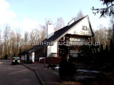 Dom Nowodwór