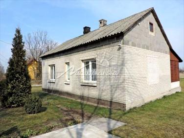 Dom Sierzchów