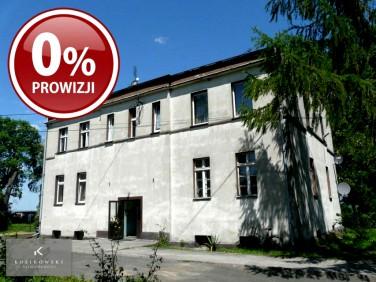 Mieszkanie Domaszowice