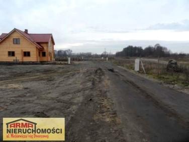 Działka rolna Stargard Szczeciński sprzedam