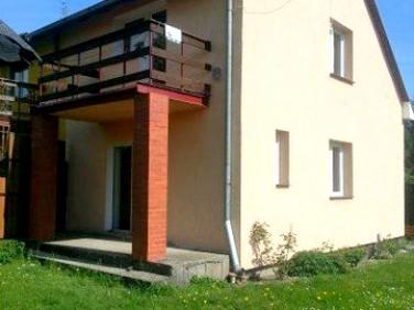 Dom Stara Dobrzyca