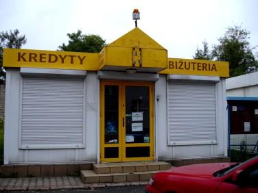 Lokal Lwówek Śląski