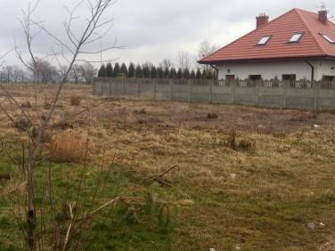 Działka budowlana Nowe Gulczewo