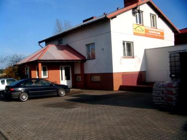Budynek użytkowy Człuchów