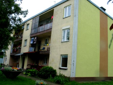 Mieszkanie Krasocin