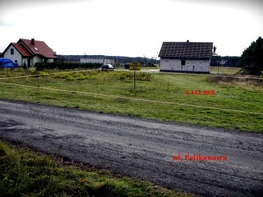 Działka budowlana Piła