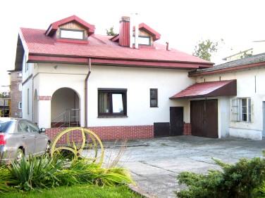 Dom Strzyżowice