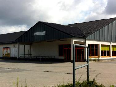 Lokal Szprotawa