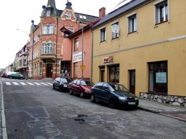 Lokal Myślibórz