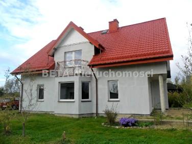 Dom Nikielkowo