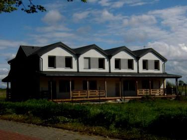 Budynek użytkowy Mielenko