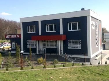 Budynek użytkowy Kazimierza Wielka