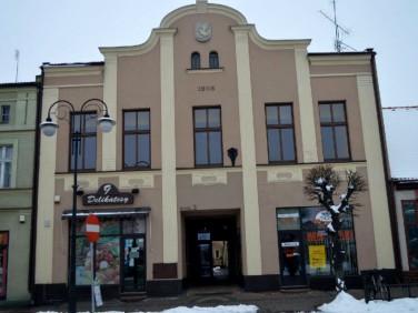 Lokal Grabów nad Prosną