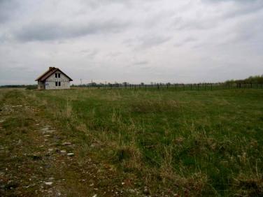 Działka rolna Mielenko