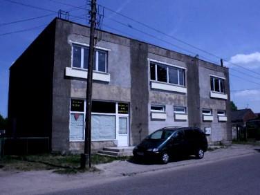 Budynek użytkowy Wierzchowo