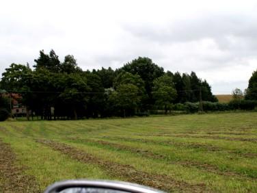 Działka rolna Zajdy