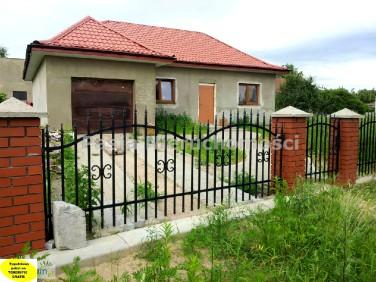 Dom Maszewo Duże