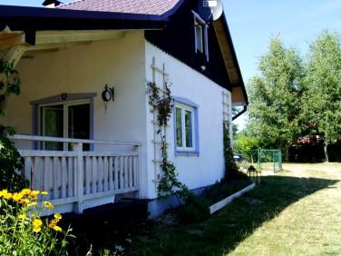 Dom Radęcin