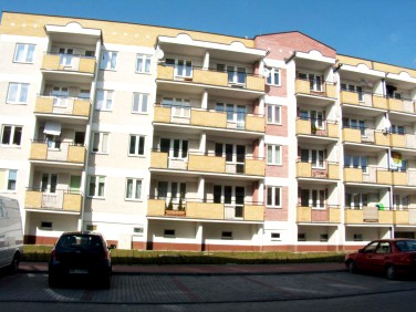 Mieszkanie Wasilków