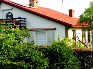 Dom Kożuchów
