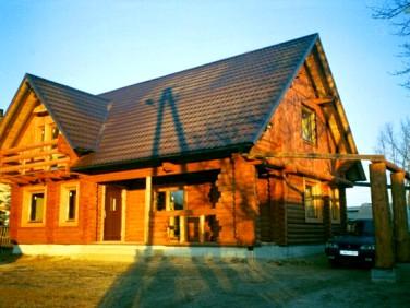 Dom Giedlarowa