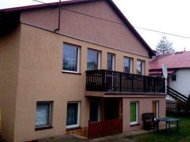Dom Mikołajki