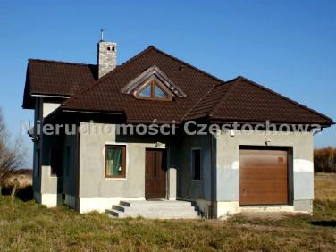 Dom Brzeziny-Kolonia