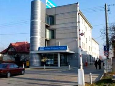 Lokal Sękocin Nowy