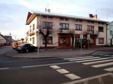 Lokal Białobrzegi