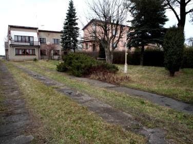 Dom Wieruszów